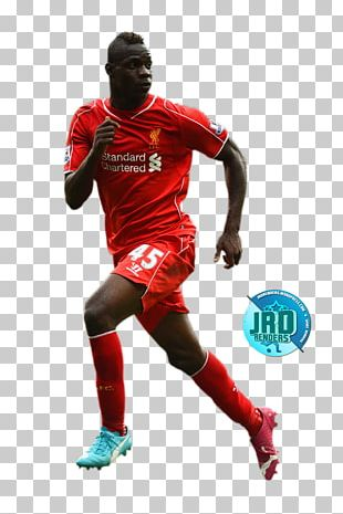 Soccer Player Team Sport Football Player Liverpool F.C. PNG