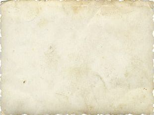 Paper Frame Texture PNG