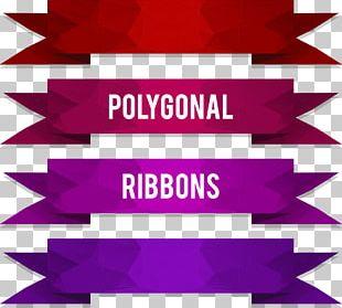 Paper Ribbon PNG