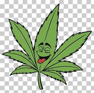 Cannabis Smoking Drawing Cartoon PNG