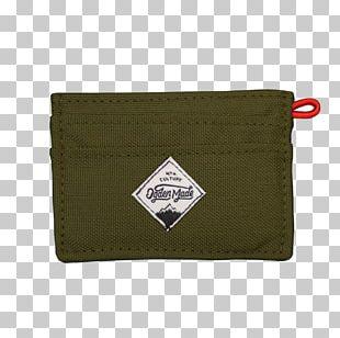 Ogden Wallet Pocket Coin Purse Bag PNG
