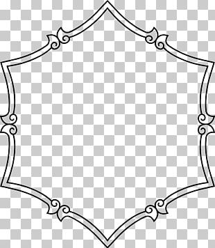 Ornament Drawing Line Art PNG