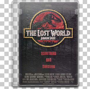The Lost World Ian Malcolm Jurassic Park Film Ilha Sorna PNG
