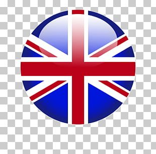 Flag Of Great Britain Flag Of Great Britain Button Flag Of The United Kingdom PNG