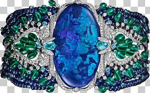 Emerald Earring Bracelet Cartier Jewellery PNG