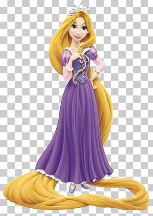 Rapunzel Disney Princess Wall Decal The Walt Disney Company Sticker PNG