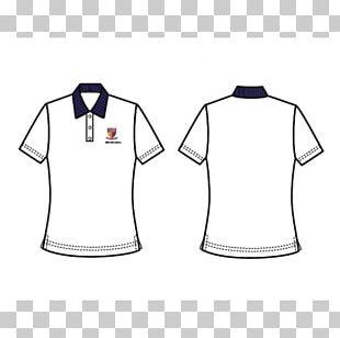 T-shirt Product Design Collar Uniform Sleeve PNG