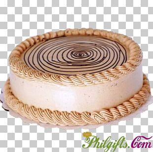 Buttercream Torte Bakery Royal Icing Dessert PNG