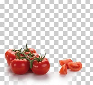 Plum Tomato Bush Tomato Chili Pepper Vegetarian Cuisine PNG