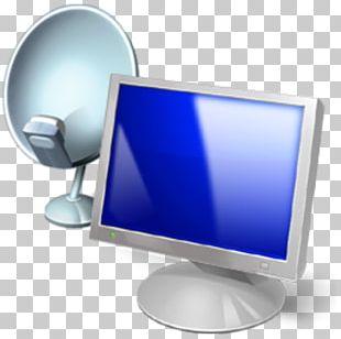 Remote Desktop Protocol Remote Desktop Software Remote Desktop Services Computer Icons Computer Servers PNG