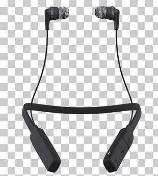 Skullcandy INK'D 2 Microphone Wireless Headphones PNG