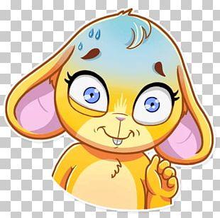 Telegram Sticker LINE Emoticon PNG
