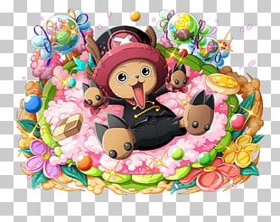 Tony Tony Chopper One Piece Treasure Cruise Monkey D. Luffy Vinsmoke Sanji Usopp PNG