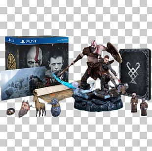God Of War PlayStation 4 Video Games The Last Of Us Kratos PNG