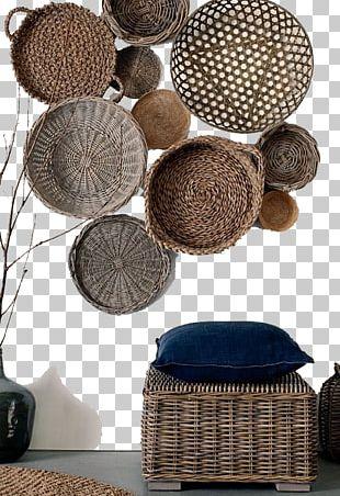 Interior Design Services House Basket Decorative Arts PNG