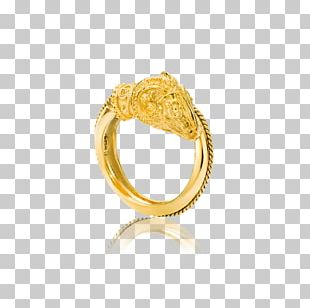 Ring Gold Jewellery Toko Perhiasan Emas Necklace PNG