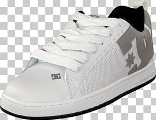 Sneakers DC Shoes Leather Reebok PNG