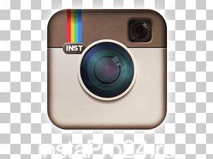 Social Media Instagram Blog Sharing PNG