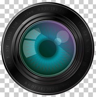 Aperture Camera Lens Photography Euclidean PNG