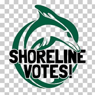 Shoreline Community College Logo Brand Graphic Design PNG