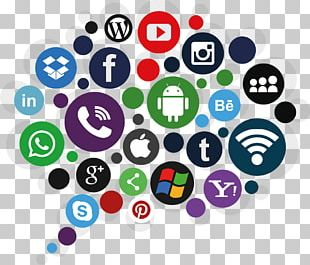 Social Media Digital Marketing Computer Icons PNG