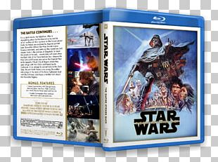 Harmy's Despecialized Edition Blu-ray Disc Star Wars High