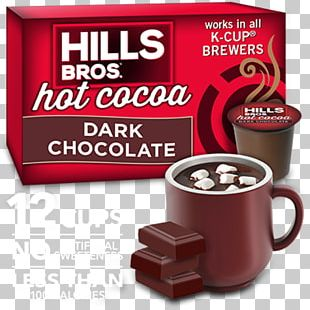 Instant Coffee Hot Chocolate White Chocolate Caffeine PNG