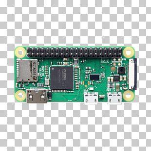 Microcontroller Raspberry Pi 3 Arduino Banana Pi PNG