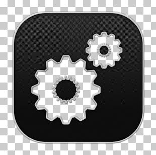 Gear Hardware Accessory Pattern PNG