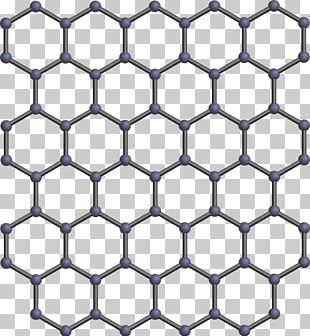 Graphene Chemistry Science Atom PNG