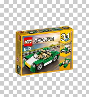 Lego Creator Toy Block The Lego Group PNG