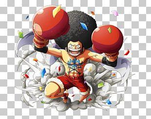 Monkey D. Luffy Donquixote Doflamingo One Piece Treasure Cruise Roronoa Zoro PNG