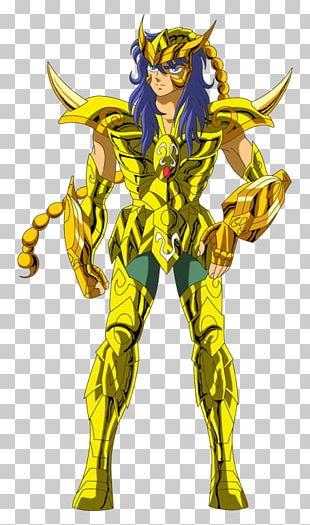 Pegasus Seiya Scorpio Milo Saint Seiya: Knights Of The Zodiac Film PNG