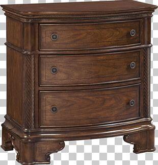 Bedside Tables Furniture Drawer Bedroom PNG