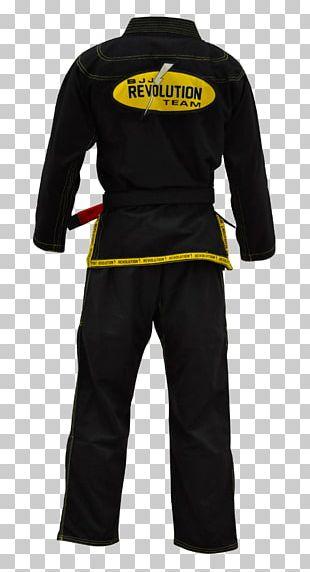 Brazilian Jiu-jitsu Gi Sport Uniform Pants PNG
