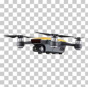 Mavic Pro DJI Spark Unmanned Aerial Vehicle Quadcopter PNG