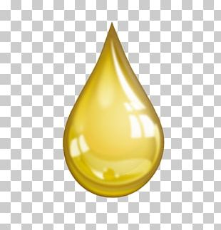 Olive Oil Drop PNG