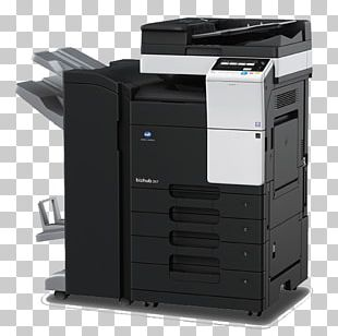 Photocopier Konica Minolta Multi-function Printer Minolta D 5 PNG
