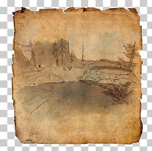 Elder Scrolls Online: Morrowind The Elder Scrolls III: Morrowind The Elder Scrolls Online Treasure Map Cyrodiil PNG