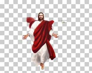 Jesus Christ Transparent PNG