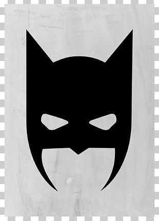 Batman Wall Decal Sticker Printing PNG