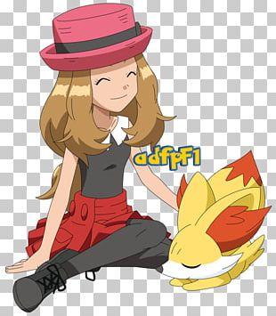 Serena Pokémon X And Y Ash Ketchum Pokémon GO Pikachu PNG