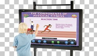Display Device Touchscreen Liquid-crystal Display Interactive Whiteboard Computer Monitors PNG