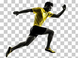 Sprint Running Stock Photography PNG