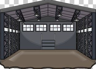 Warehouse Club Penguin Raw Material Industry PNG