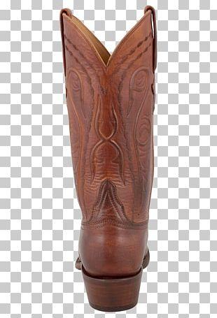 Cowboy Boot Riding Boot Shoe Equestrian PNG