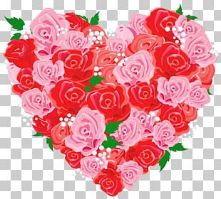 Rose Love Euclidean Illustration PNG