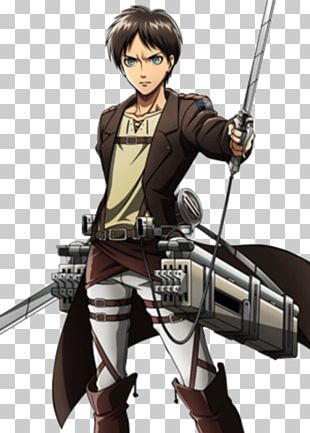 Eren Yeager Levi Mikasa Ackerman A.O.T.: Wings Of Freedom Armin Arlert PNG