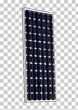 Solar Panels Solar Power Solar Energy Photovoltaic System PNG