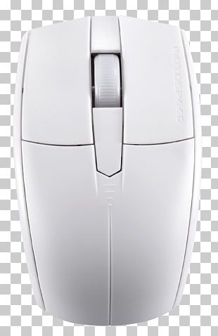 Computer Mouse Wireless PNG